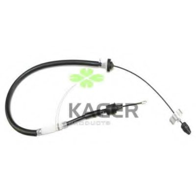 RENAULT 7700840014 Clutch Cable