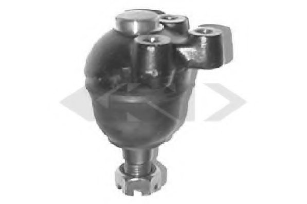 SPIDAN 40512 Ball Joint