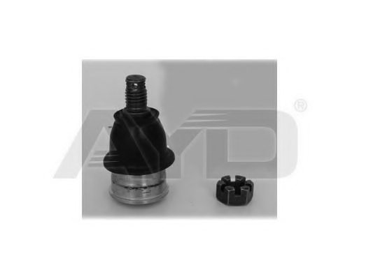 HONDA 51360TH9000 Ball Joint