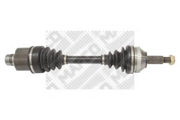 FORD 1023209 Drive Shaft
