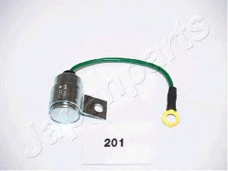 TOYOTA 90099-52050 Condenser, ignition