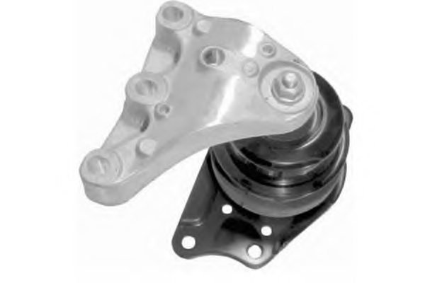 SKODA 6Q0199167CS Holder, engine mounting