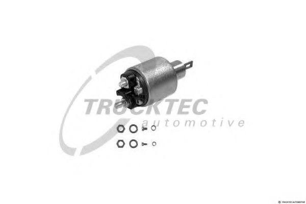 MERCEDES-BENZ 001 152 1110 Solenoid Switch, starter