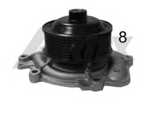 26394. AIRTEX 1917 Water Pump