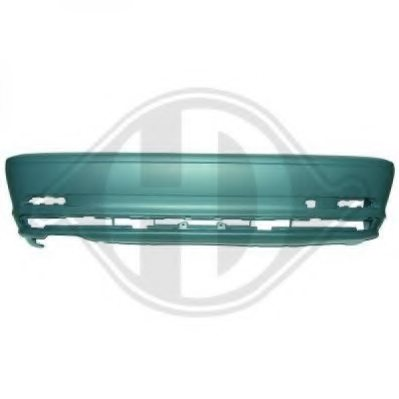 51128222609,BMW 5112-8222-609 Bumper for BMW