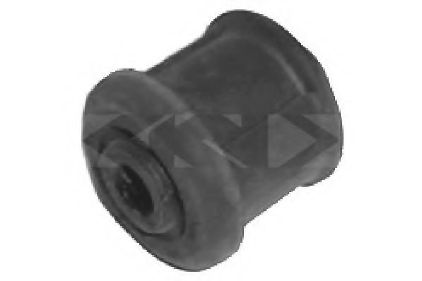 SPIDAN 410339 Control Arm-/Trailing Arm Bush