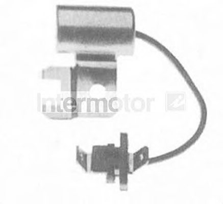 VOLVO 243800-0 Condenser, ignition