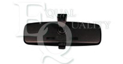 Innenr/ückspiegel ABS-Geh/äuse 814842 Passend f/ür Peugeot 107//206//106 Innenspiegel