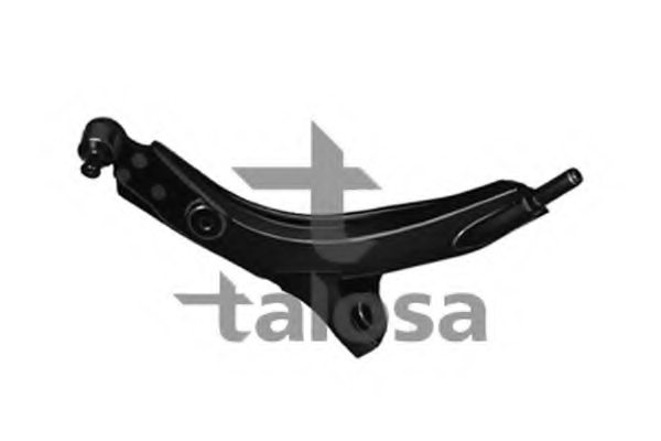 CHEVROLET 352124 Track Control Arm