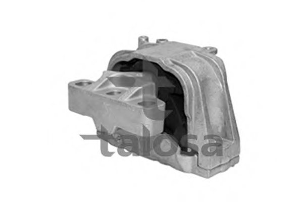 VW 1K0199262AJ Engine Mounting