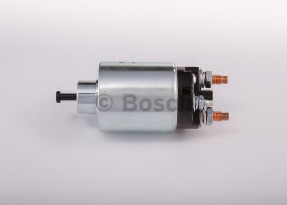 BOSCH 1 987 BE2 010 Solenoid Switch, starter
