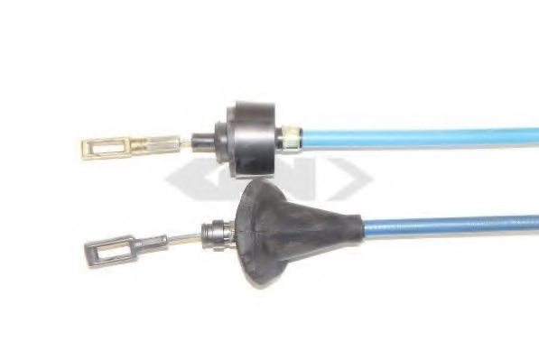 CITRO?N 95495608 Clutch Cable