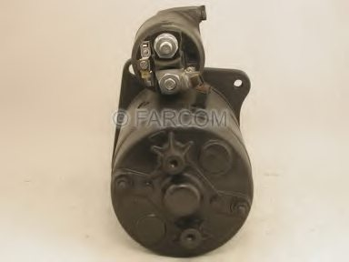IVECO 42498138 Starter