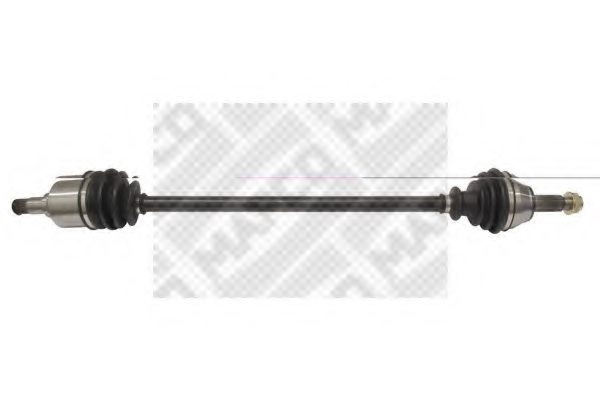 FORD 1014109 Drive Shaft