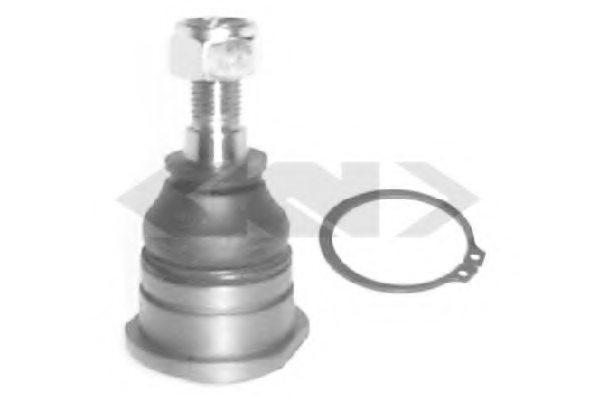 SPIDAN 40584 Ball Joint