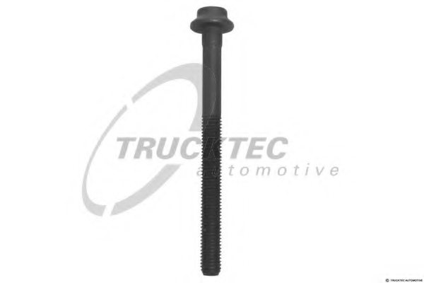 MERCEDES-BENZ 102 990 0810 Cylinder Head Bolt