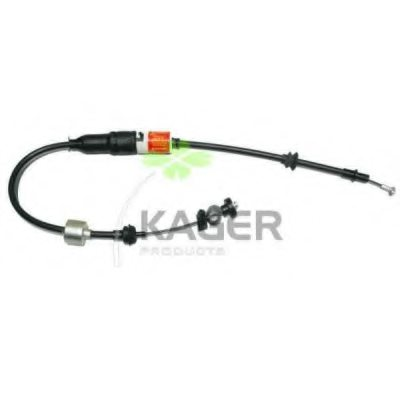 VW 6N1721335D Clutch Cable