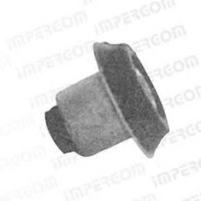 PEUGEOT 513165 Mounting, axle beam