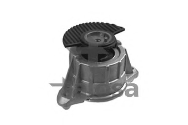 MERCEDES-BENZ 2042404217 Engine Mounting