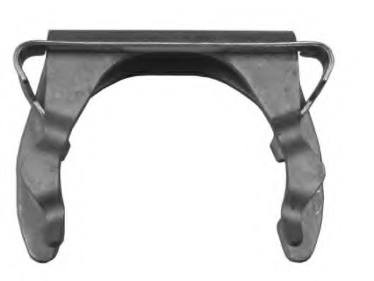 exhaust system 144-960 FA1 Clamp