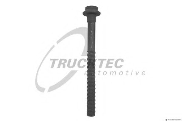 MERCEDES-BENZ 603 990 0310 Cylinder Head Bolt