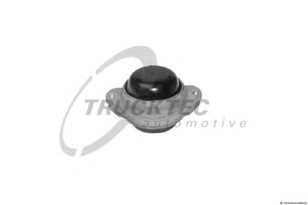 MERCEDES-BENZ 129 240 0717 Engine Mounting
