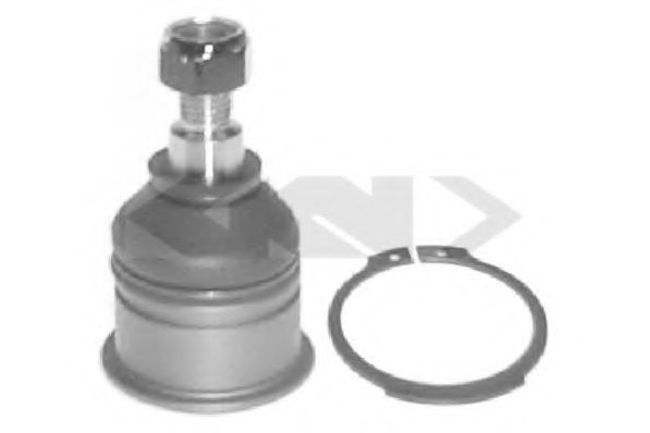 SPIDAN 44547 Ball Joint