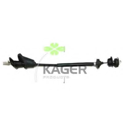 CITRO?N 2150.P8 Clutch Cable