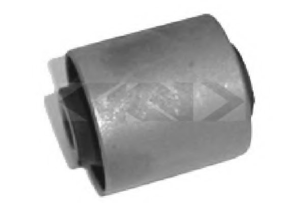 SPIDAN 410596 Control Arm-/Trailing Arm Bush