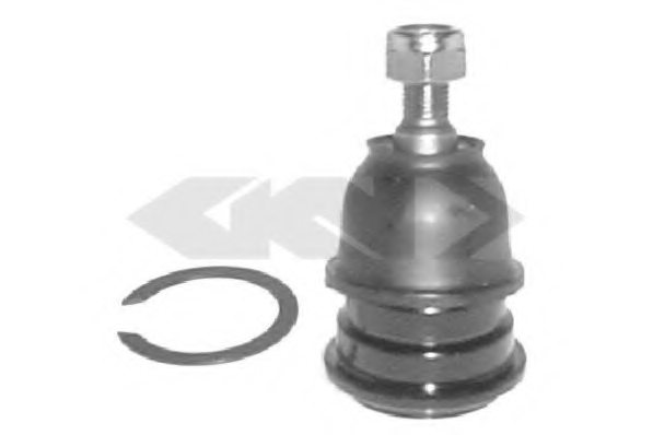 SPIDAN 44057 Ball Joint