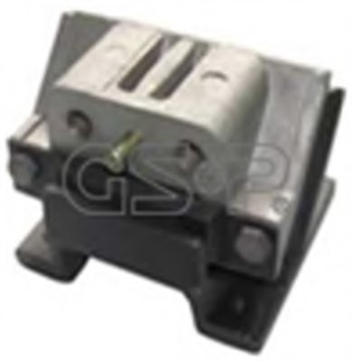 MERCEDES-BENZ 3872400017 Engine Mounting