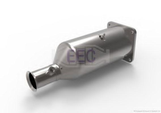 how to stop soot exhaust