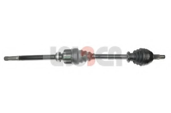 PEUGEOT 3273HV Drive Shaft