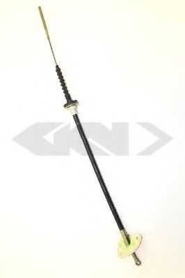 SPIDAN 42011 Clutch Cable
