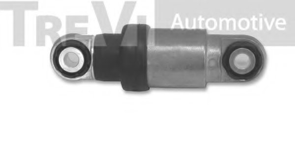 BMW 11282247226 Vibration Damper, v-ribbed belt