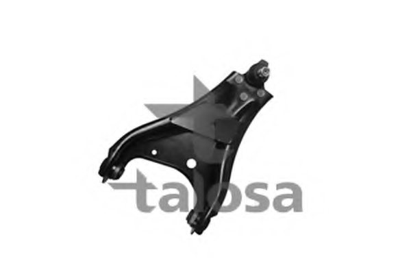 RENAULT 545016746R Track Control Arm