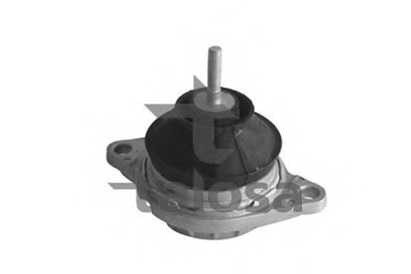 AUDI 4A0199379A Engine Mounting