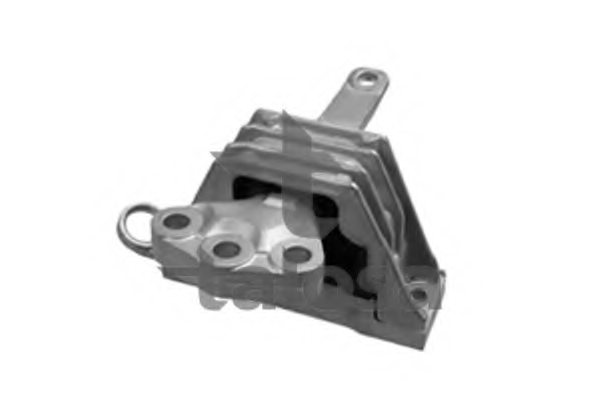 OPEL 684606 Engine Mounting