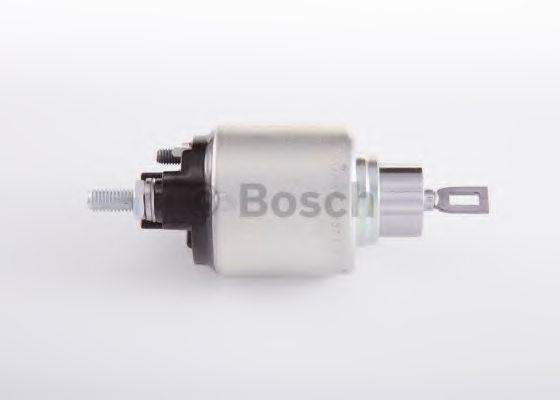 BOSCH 2 339 305 177 Solenoid Switch, starter