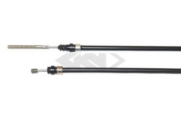 SPIDAN 42116 Clutch Cable