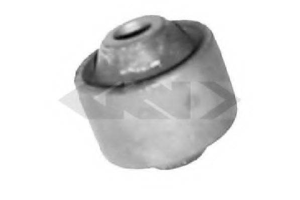 SPIDAN 410029 Control Arm-/Trailing Arm Bush