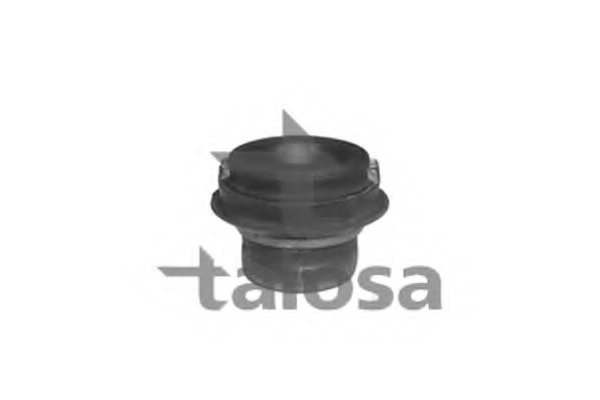 MERCEDES-BENZ 2023336714 Control Arm-/Trailing Arm Bush