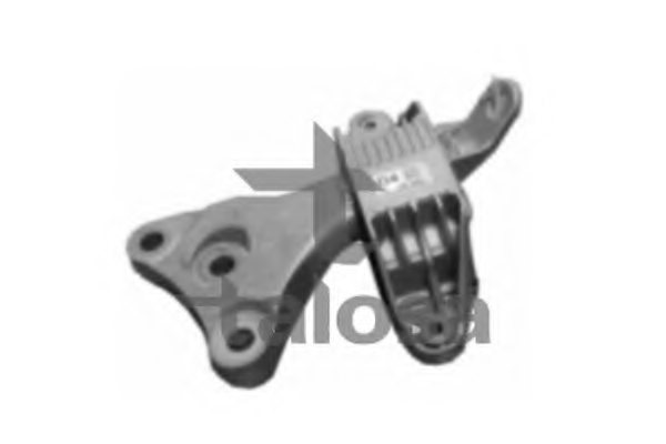OPEL 682065 Engine Mounting