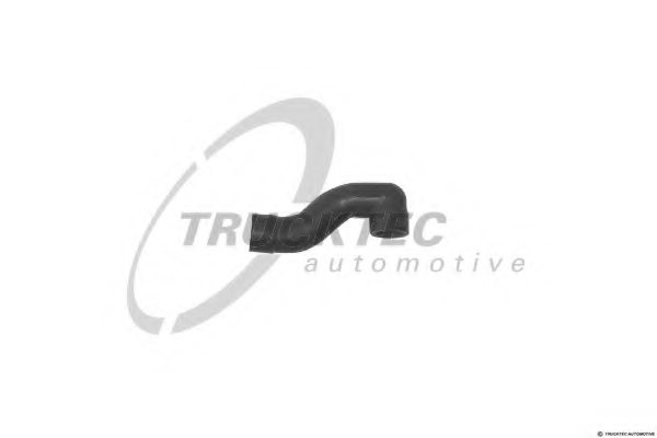 MERCEDES-BENZ 111 018 0482 Hose, cylinder head cover breather