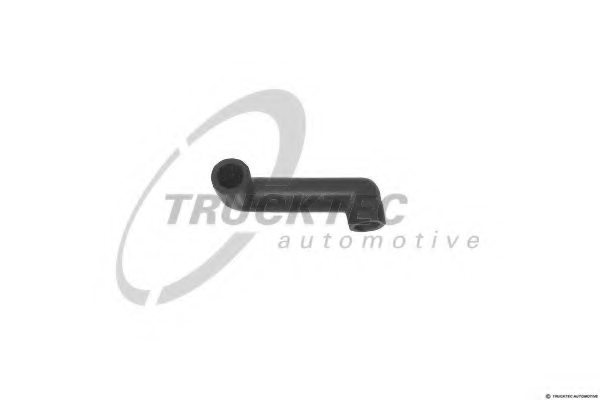 MERCEDES-BENZ 111 018 1082 Hose, cylinder head cover breather