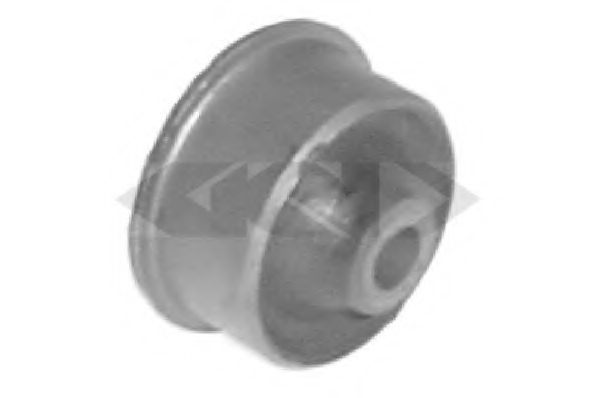 SPIDAN 410025 Control Arm-/Trailing Arm Bush