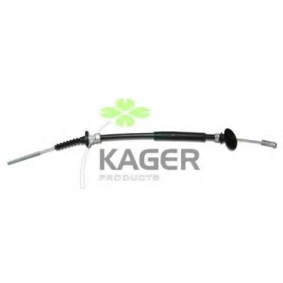 FIAT 5963181 Clutch Cable