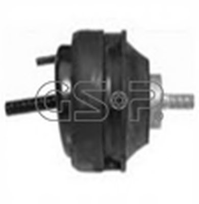 FORD 7280608 Engine Mounting