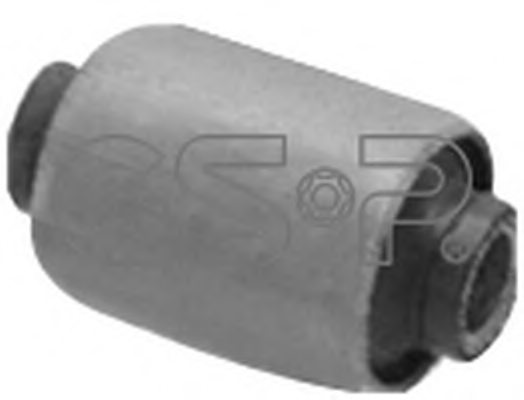 KIA 545514D001 Holder, control arm mounting