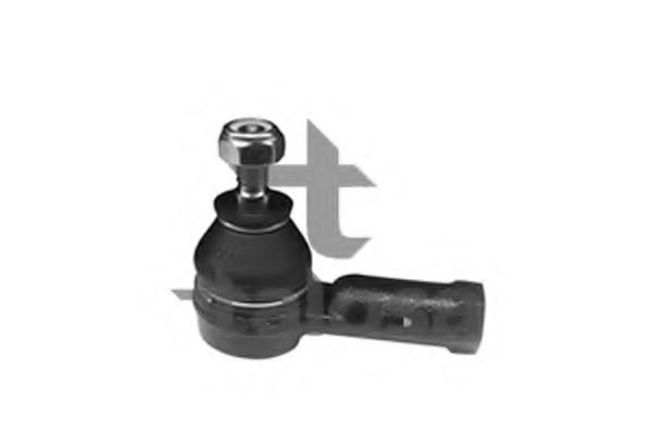 OPEL 1603240 Tie Rod End